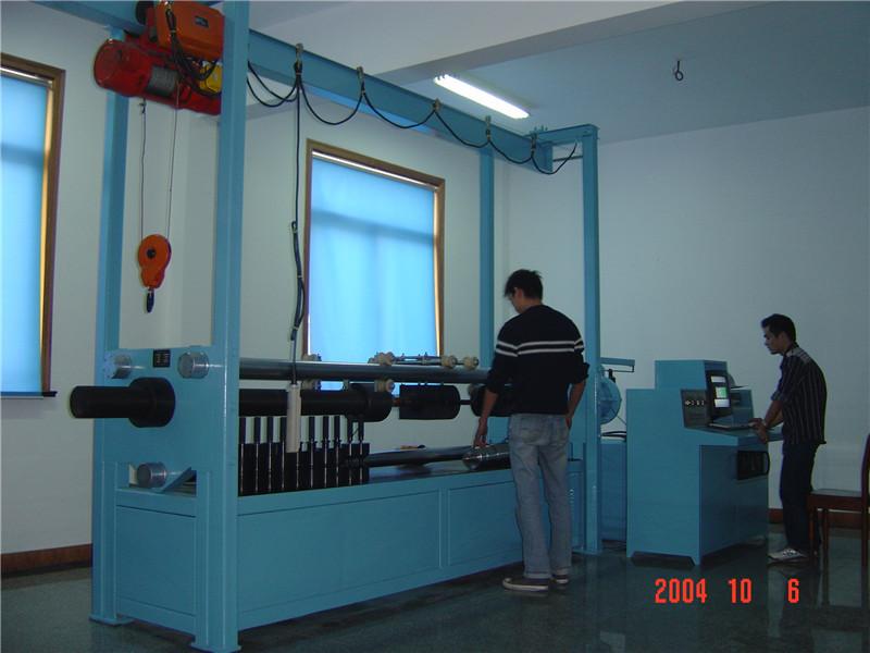 阻尼器試驗台KL-60